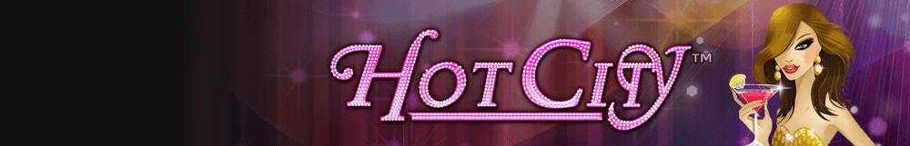 Игровой автомат Hot Cisy - баннер