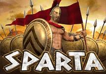 Слоты 777 Sparta бесплатно