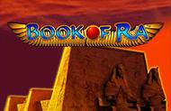 Игровой 777 слот Book of Ra