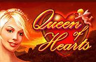Аппараты на деньги Queen of Hearts