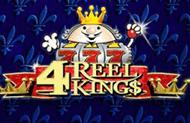4 Reel Kings – классический игровой автомат
