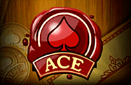Игровой автомат на реальные деньги с Ace