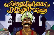 Аппарат на реальные деньги Arabian Nights
