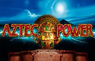 Играйте на деньги в игровой автомат Aztec Power