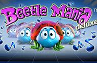 Beetle Mania Deluxe – игровой автомат в казино 777