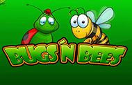Игровой автомат Bugs'n Bees на реальные деньги