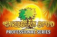 Игровой автомат на деньги Caribbean Stud Professional Series