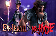 Dr. Jekyll & Mr. Hyde - Dr. Jekyll & Mr. Hyde - игровой автомат на деньги