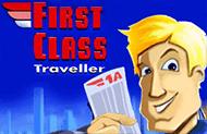 Игровой автомат First Class Traveller на настоящие деньги