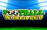 На деньги игровые автоматы Football World Cup