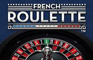 Игровой автомат на деньги French Roulette