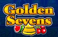 Классика в игровом автомате Golden Sevens