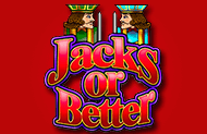 Игровой автомат на деньги Jacks or Better