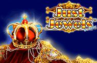 Игровой автомат Just Jewels Deluxe на деньги
