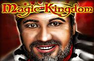 большие деньги в игровом автомате Magic Kingdom