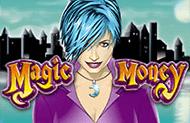 Игровой автомат Magic Money на деньги