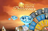 Игровой автомат на деньги Mega Fortune Dreams