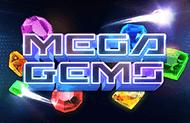 Игровой автомат Мега Самоцветы на деньги