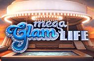 Игровой автомат на деньги с бонусом Mega Glam Life