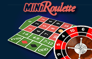 Mini Roulette – игровой автомат