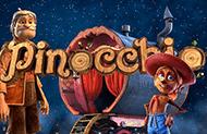 В игровые автоматы Pinocchio играйте на деньги