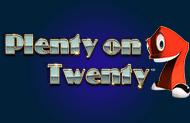 игровой автомат на реальные деньги Plenty on Twenty