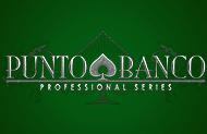Азартная игра с картами Punto Banco Pro Series