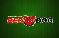 Игровой автомат с большими выигрышами Red Dog Progressive