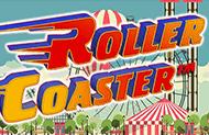 Зарабатывайте в игровом автомате Roller Coaster