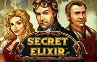 В игровой автомат Secret Elixir играйте на деньги