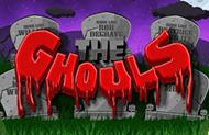 The Ghouls - игровой автомат на деньги