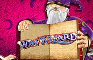 игровой автомат Win Wizard в казино 777