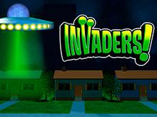 Invaders без регистрации