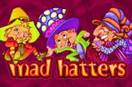 Автомат 777 Mad Hatters
