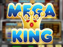 Бесплатный слот Mega King