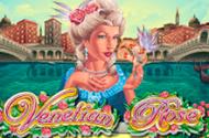 Игровые автоматы Venetian Rose