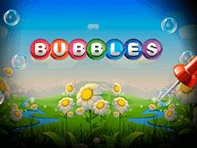 Онлайн слот Bubbles