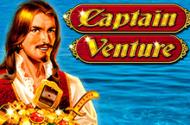 Играть бесплатно в Captain Venture