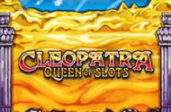 Играть в Cleopatra Queen Of Slots
