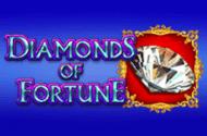 Играйте в слот Diamonds Of Fortune