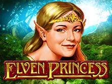 Слот Принцесса Эльфов бесплатно