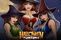 Автоматы 777 Halloween Fortune