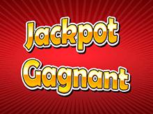 Слот 777 Jackpot Gagnant