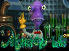 Слот Monster Lab: бесплатно играть в 777