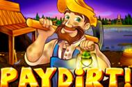 Играть в автомат Paydirt