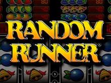 Слот 777 Random Runner