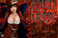 Игровой слот Red Lady онлайн