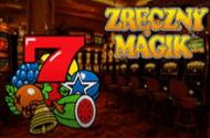 Онлайн слот Zreczny Magic