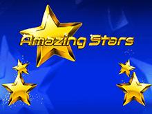 Играть в слот Amazing Stars
