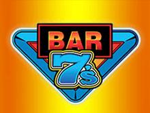 Автомат Bar 7's без регистрации